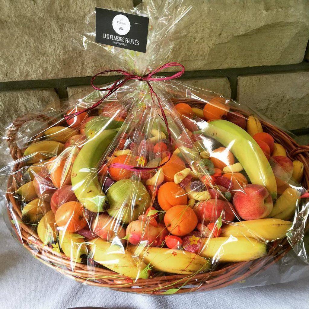 La Livraison de Fruits au Bureau Peut Impacter le Résultat de L'entreprise
