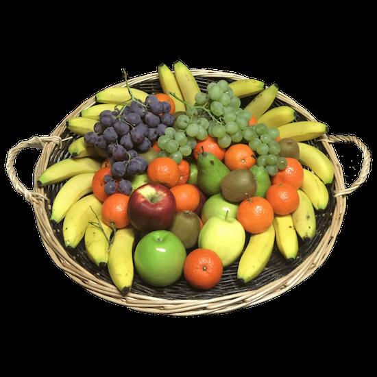 La livraison de fruits au bureau paris: manger sain pour mieux travailler