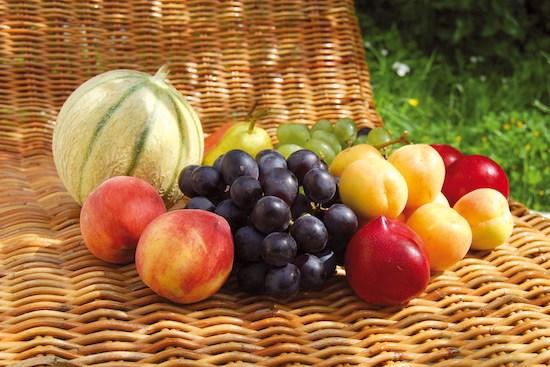 La livraison de fruits en entreprise : très appréciée par les entrepreneurs