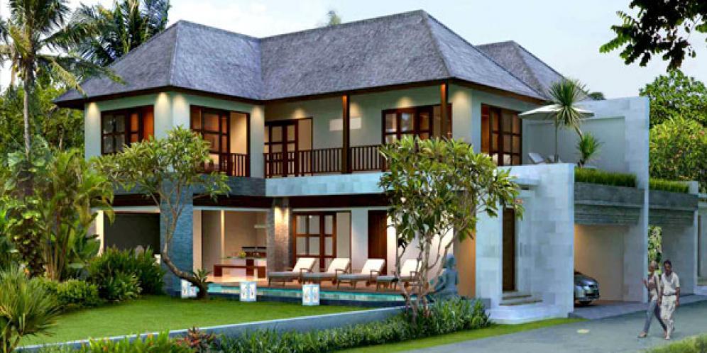 La raison pour laquelle Bali en Indonésie devenu le cible des investissements immobiliers