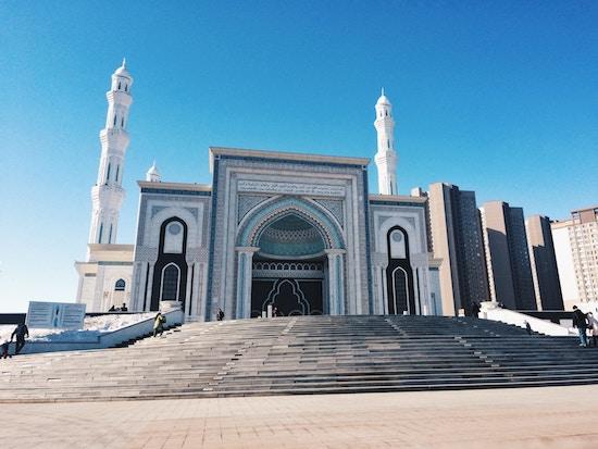 Tourisme remarquable au pays Ex-Union Soviétique #4 : Kazakhstan