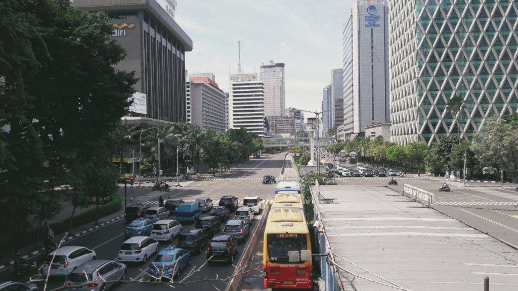 Les 5 Villes en Indonésie devenues les cibles à investir de la propriété dans la région l'ANASE