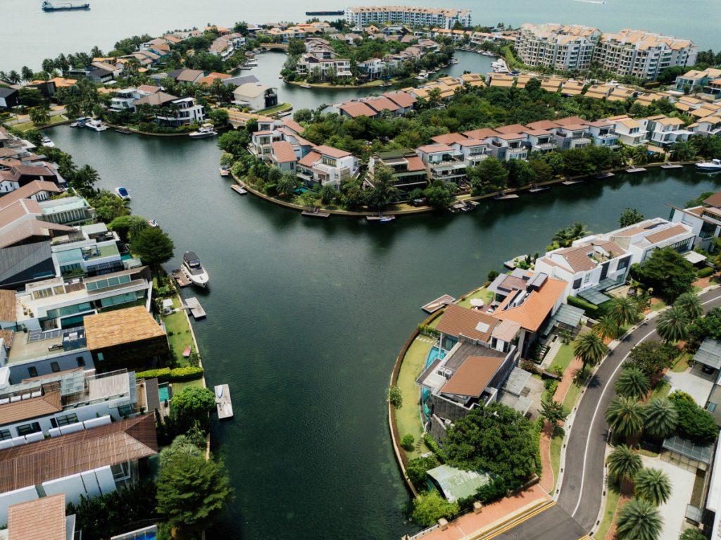 Les étapes à démarrer à investir de propriété immobilière