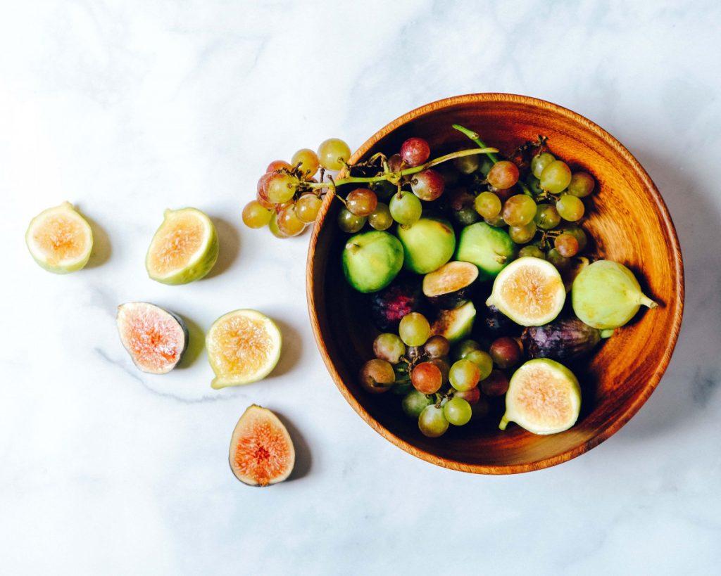 Pourquoi consommer des fruits au bureau?