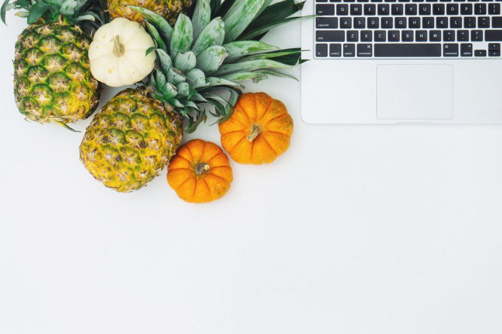 Fruits au bureau: pour une meilleure qualité de vie des employés
