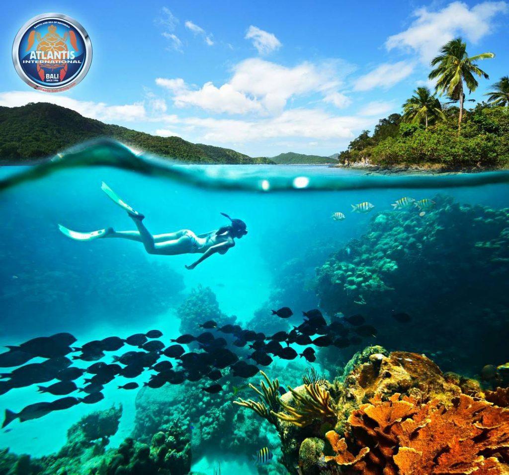 Visitez le village de pêcheurs et faites de la plongée bali tulamben