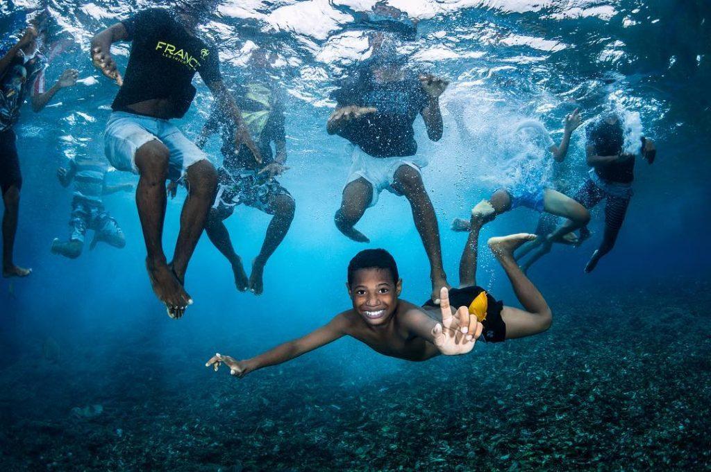 Faites votre réservation dans un Club de plongée Bali