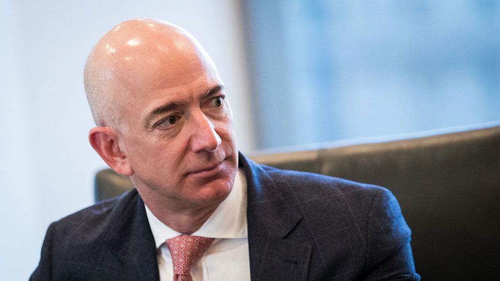 Les 4 Milliardaires du monde selon Forbes 2018