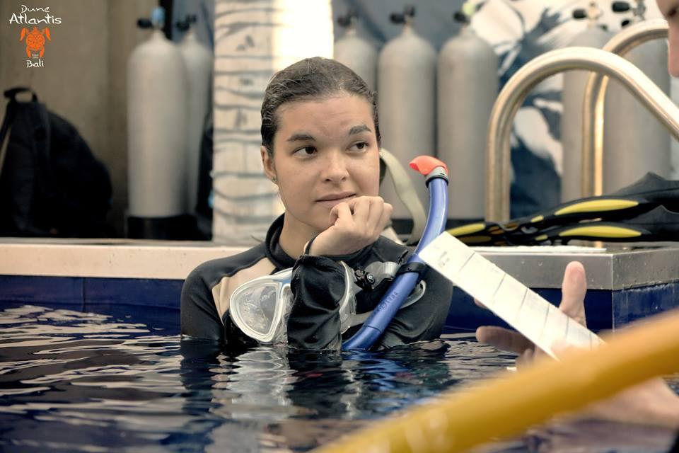 Est-ce trop cher de faire de la plongée sous-marine à Bali