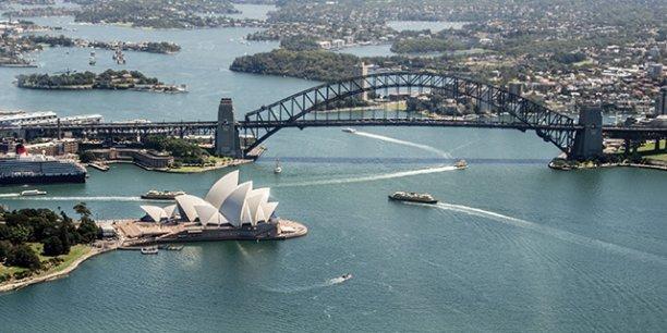 Trois Pays estimés pour l'investissement immobilier luxe