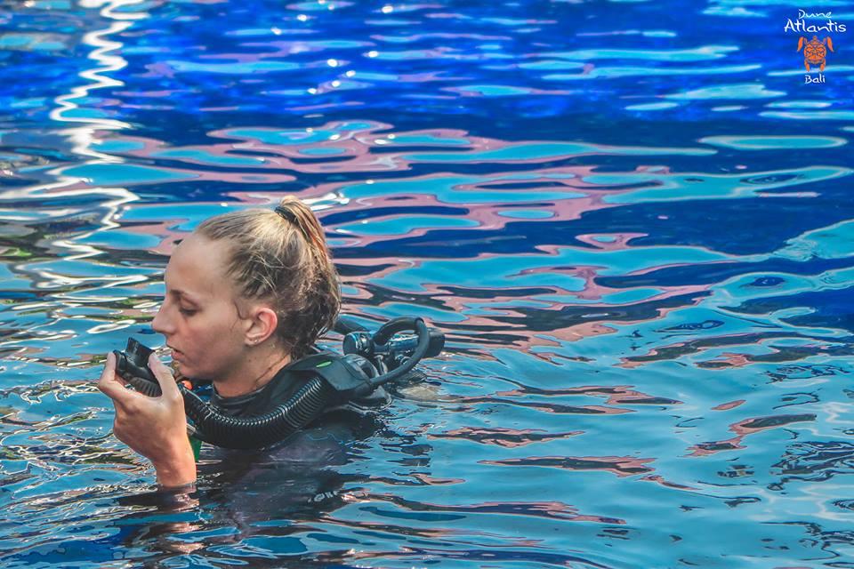 Le matériel qu'il vous faut pour faire de la plongée Bali
