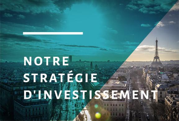 Investissement immobilier locatifs comme une activité prospère !