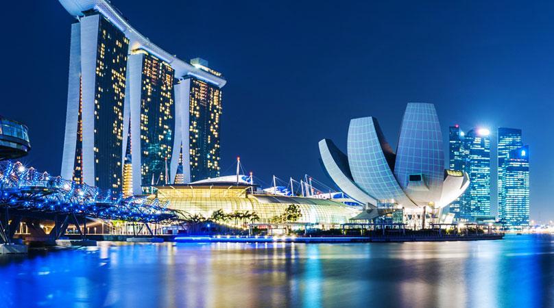 Les défis de commencer l'investissement à Singapour