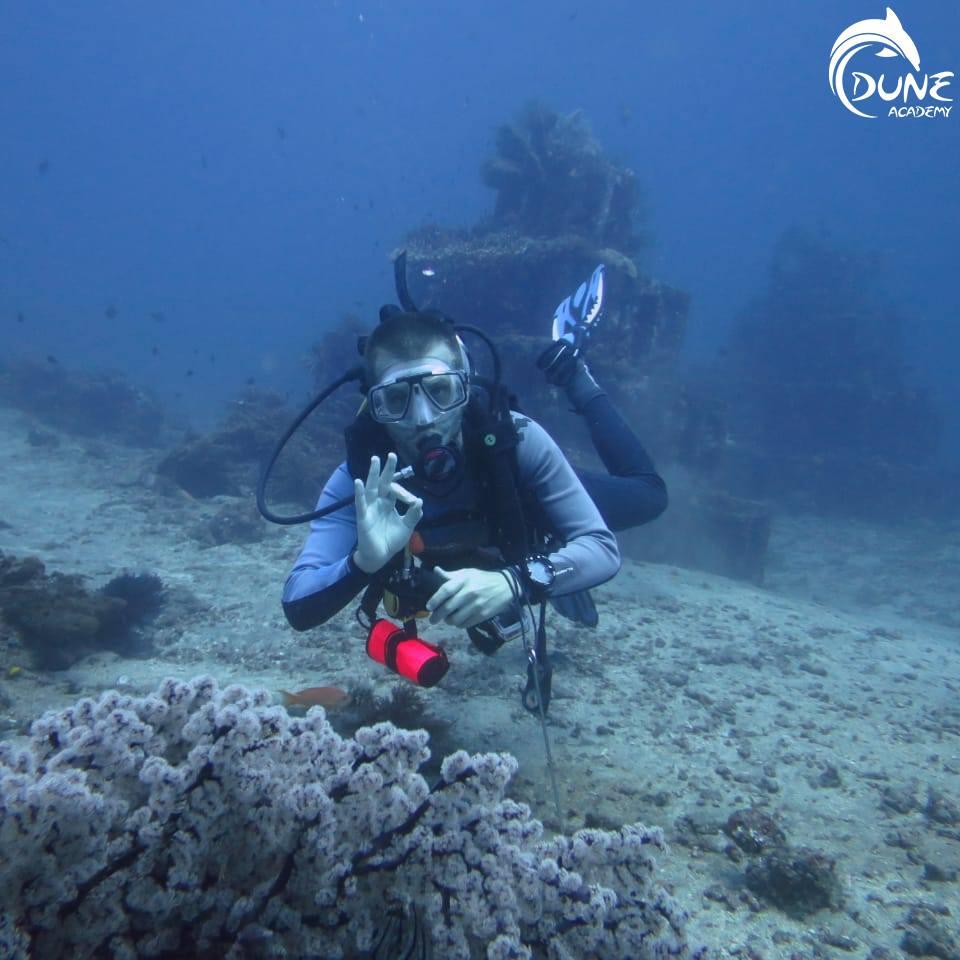 Trouvez les meilleurs sites et club de plongée à Bali