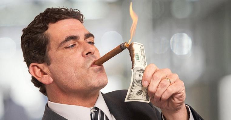 Devenir riche par votre carrière !
