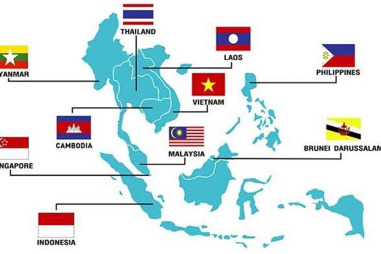 Quels sont pays qui sont mérités à investir en Asie du Sud-Est?