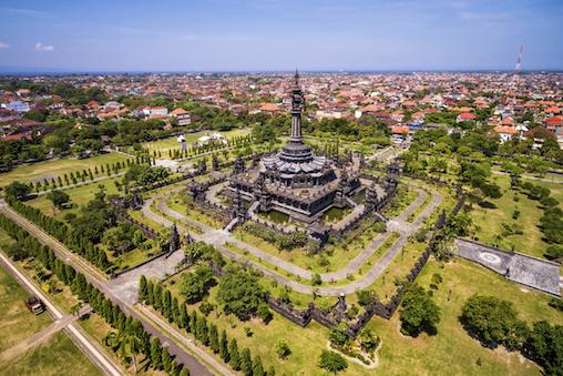 Les régions qui sont favorables pour l'investissement d'immobilier à Bali