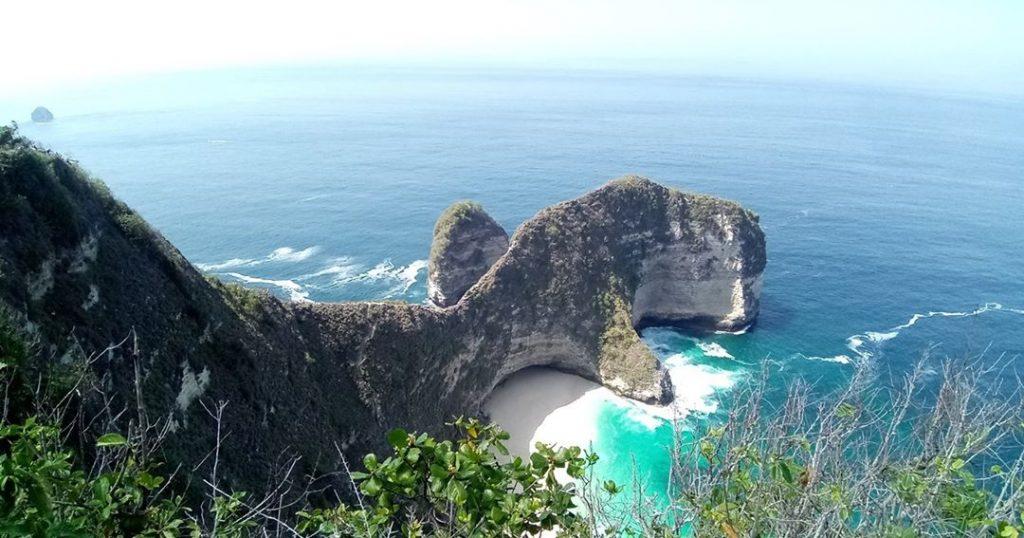 Tarif différent pour la plongée dans différents sites à Bali